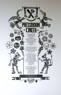 Pressroom Creed at Studio on Fire