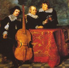 Violin Family, Early Music, Disco Fashion, Music Painting, Budapest, Music Pictures, Renaissance, Historical Costume, Acrylic Art