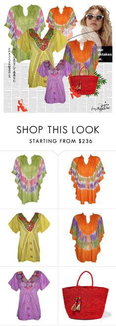 WOMEN FASHION KIMONO TOPS by globaltrendzs-flipkart on Polyvore featuring Sensi Studio  http://www.polyvore.com/cgi/set?id=201546114  #tops #womens #fashion #summer #tunic #indiatrendzs