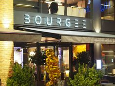 Canapes And Prosecco | Bourgee, Chelmsford Launch Party