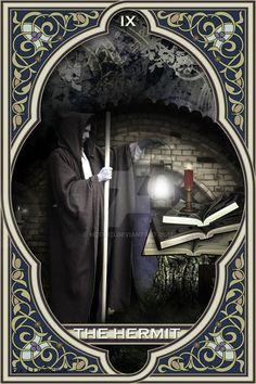 The Magician Tarot, Tarot Cards, Merlin, The Magicians, Backgrounds, Darth Vader, Deviantart, Candles, Books