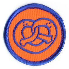 Your Screwed Yourself Merit Badge