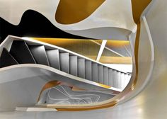 مخزن مصنع متعة كريم رشيد، ميونيخ - ألمانيا »تصميم التجزئة مدونة