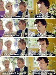 | Sherlock