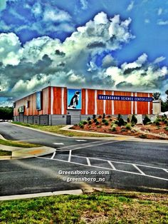 Greensboro Science Center   Science Museum, Aquarium, Zoo & OmniSphere Theatre  4301 Lawndale Dr, Greensboro, NC 27455