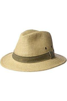 Hombre Sombreros - Formula Alemania sombrero de cáñamo GmbH    Safari    Sombreros De Hombres aa87ef5bf34