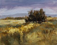 Jane Hunt  -  Outside Albuquerque