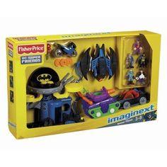Fisher Price DC Super Friends Imaginext Batman Playset by Fisher Price, http://www.amazon.com/dp/B009SRNW24/ref=cm_sw_r_pi_dp_2dVvsb0HKTEBM