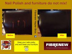 Nail Polish Remover Takes Off More Than Nail Polish It
