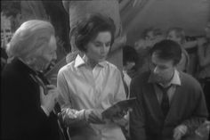 The Doctor and his friends attempt to escape from the Dalek City. However, knowing that the Thals are walking into a  trap, Ian decides to go and warn them.  	William Hartnell	 ...	 Dr. Who  	William Russell	 ...	 Ian Chesterton  	Jacqueline Hill	 ...	 Barbara Wright  	Carole Ann Ford	 ...	 Susan Foreman  	Alan Wheatley	 ...	 Temmosus  	John Lee	 ...	 Alydon  	Philip Bond	 ...	 Ganatus  	Virginia Wetherell	 ...	 Dyoni  	Marcus Hammond	 ...	 Antodus  	Jonathan Crane	 ...	 Kristas  	Gerald…