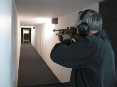 Building an indoor private range. - The Firing Line Forums