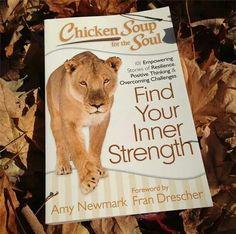 Chicken Soup for the Soul- Inner Strength