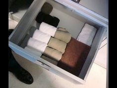 BMT CLOTHING DRAWER TUTORIAL - YouTube Air Force Love, Us Air Force, Military Veterans, Military Life, Sia The Greatest, Military Training, Staff Sergeant, Konmari, Shiro
