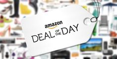 Amazon's Deals Of The Day, January 8