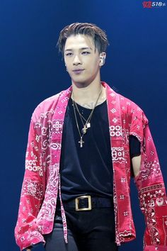 TAEYANG #MADE Tour in MACAU Day2 102415