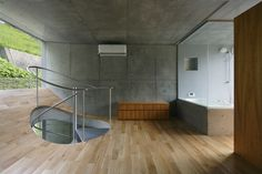 House in Byoubugaura by Takeshi Hosaka | iGNANT.de