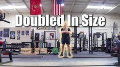 New & Improved - Untamed Strength Gym Tour