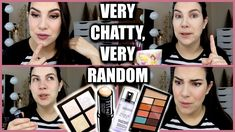 ONLY DRUGSTORE MAKEUP Get Ready with Me!