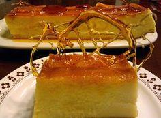 RETETE VECHI SI NOI : BUDINCA DE PAINE /PUDIN DE PAN Cheesecake, Pudding, Desserts, Food, Deserts, Bread Puddings, Tailgate Desserts, Cheesecakes, Essen