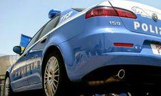 TITOLI NEWS PAGE: Poliziotto si spara in Questura Muore in ospedale....
