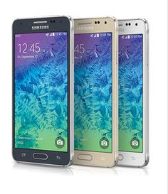 Samsung Galaxy Alpha Review #attmobilereview