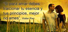 #vientos del alma #Walter Riso#