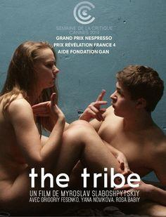 The Tribe, Miroslav Slaboshpitsky, 2014