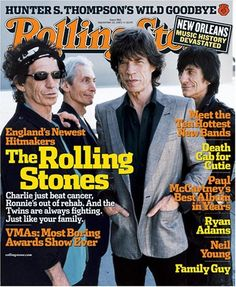 HUGE Rolling Stone Magazine discount with this Coupon Code! $4.99/yr thru 1/27…