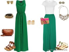 Cynthia Vincent & Splendid Maxi Dresses we're loving for summer!