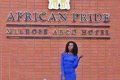Nicky Makhathini The African Pride Melrose Arch hotel Arch Hotel, Melrose Arch, Beautiful Space, Pride, African, Elegant, Decor, Classy, Decoration
