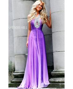 Sherri Hill 11178 Prom Dress - Long Prom Dress - Pinterest - Prom ...