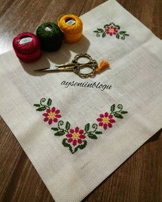 Although our first piece is not completely finished, I cannot bear it and share it with you ™ . Cross Stitch Bookmarks, Cute Cross Stitch, Cross Stitch Rose, Cross Stitch Borders, Cross Stitch Alphabet, Cross Stitch Flowers, Cross Stitch Designs, Cross Stitching, Cross Stitch Patterns