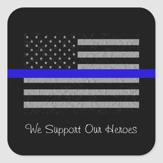 Thin Blue Line Decal, Thin Blue Line Flag, Thin Blue Lines, Police Stickers, Custom Stickers, Fallen Officer, Firefighter Emt, Police Lives Matter, Family Stickers
