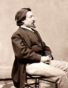 Thomas Nast ~ By far my most influential artist next to Walt Disney
