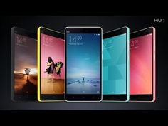Test de Xiaomi Redmi Note 2 - Android Culte