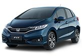 Tenho Interesse | Honda Automóveis