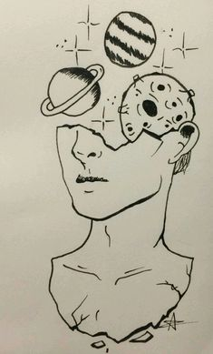 drawings of sketches Space Drawings, Cool Art Drawings, Pencil Art Drawings, Art Drawings Sketches, Easy Drawings, Cool Drawings Tumblr, Tumblr Sketches, Sketches Of Love, Disney Drawings