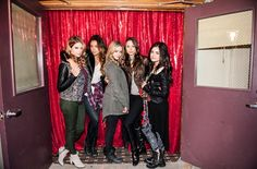 Pretty Little Liars, Behind the Scenes, TV, ABC