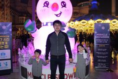 Lotte World in seoul. 10 ways to enjoy a Lotte World with kids