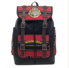 Hogwarts Rucksack Backpack | 21 Harry Potter School Supplies That Will Make You A Total Hermione
