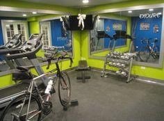 70 Home Gym Design Ideas