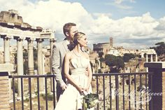 rome wedding inspiration