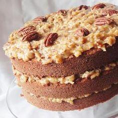 recipe: german chocolate cupcakes allrecipes [34]