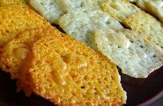 Najjednostavniji krekeri od sira
