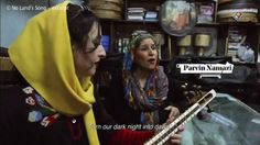 (EXCERPT with Sara Najafi and Parvin Namazi)    NO LAND'S SONG  A feature documentary film by Ayat Najafi  Germany/France - 2014 - 90 min - HD - English subtitles    With Sara Najafi, Parvin Namazi, Sayeh Sodeyfi, Elise Caron, Jeanne Cherhal, Emel Mathlouthi, ...  Co-produced by Torero Film, Hanfgarn&Ufer and CHAZ Productions., in association with Al Jazeera  With the support of : MFG, Medienboard Berlin, Kuratorium Junger Deutscher Film, CNC, SACEM, Institut Français - Ministère des…