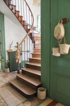 Green With Envy- design addict mom Casa Milano, Home Decoracion, Interior Decorating, Interior Design, My Dream Home, Interior Inspiration, Interior And Exterior, Sweet Home, New Homes