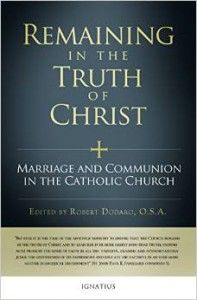 "The hard truth about marriage, mercy and Eastern ""oikonomia"" - Fr. Z's Blog"