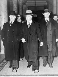 gangsters of chicago & new york