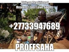 No#1 trusted online lost love spell caster with a guaranteed results proffsaha + - Kempton Park - free classifieds in South Africa