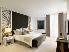 1303 Kings Gate, London, Penthouse, 1303 Kings Gate, Victoria Road, London, SW1E - page: 1
